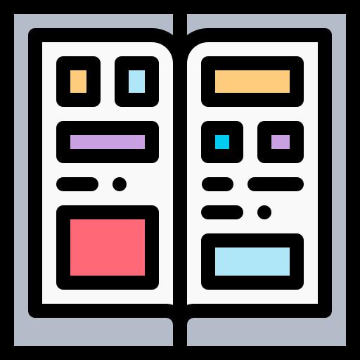 Catálogo de productos y servicios